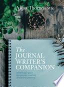 The Journal Writer   s Companion