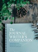 The Journal Writer's Companion [Pdf/ePub] eBook