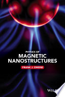 Physics of Magnetic Nanostructures