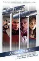 Star Trek  the Next Generation   Doctor Who  Assimilation 2 Volume 2
