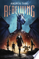 Rebelwing Book PDF