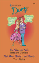 The Wish-List Wife - Mad about Mindy... and Mandy