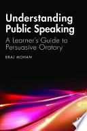 Understanding Public Speaking