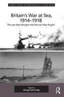 Britain's War At Sea, 1914-1918