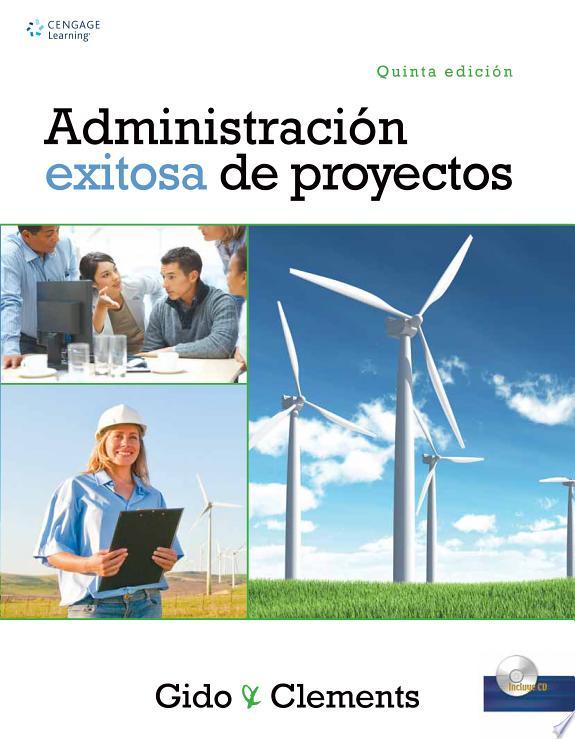 Admin Exitosa de Proyectos