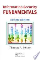 Information Security Fundamentals, Second Edition