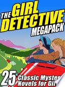 The Girl Detective Megapack Book