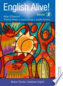 English Alive! Book 2 Nelson Thornes Caribbean English