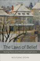 The Laws of Belief