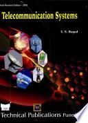 Telecommunication Systems Book PDF