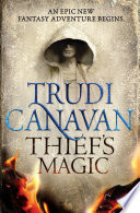 Thief s Magic Book