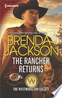 The Rancher Returns Book