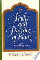 Faith and Practice of Islam