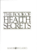 The Book of Health Secrets