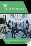 The Green Museum Book