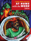 At Home With The Word 2014 Large Print Edition