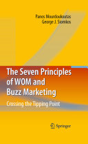 Pdf The Seven Principles of WOM and Buzz Marketing