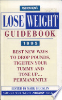 Prevention's Lose Weight Guidebook, 1995