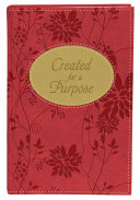 Created for a Purpose Gift Edition: A Message of Hope for Women