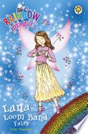 Luna The Loom Band Fairy