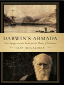 Pdf Darwin's Armada: Four Voyages and the Battle for the Theory of Evolution