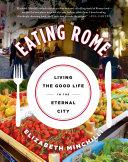 Eating Rome [Pdf/ePub] eBook