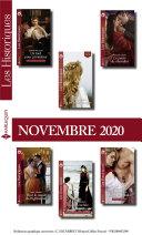 Pack mensuel Les Historiques : 6 romans (Novembre 2020) Pdf/ePub eBook