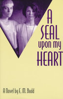 A Seal Upon My Heart