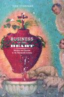 Business of the Heart Pdf/ePub eBook