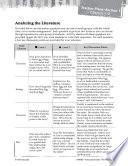 The Great Gatsby Leveled Comprehension Questions