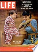 Jul 29, 1957
