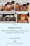Pdf Adapted Voices Telecharger
