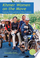 Khmer Women on the Move