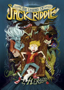 The Legend of Jack Riddle