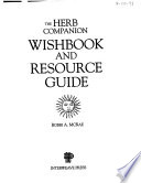 The Herb Companion Wishbook and Resource Guide