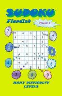 Sudoku Fiendish, Volume 3