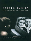 Cyborg Babies ebook