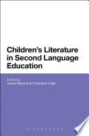 Children S Literature In Second Language Education Book