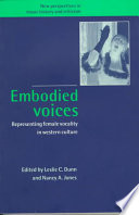 Embodied Voices