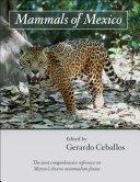 Mammals of Mexico