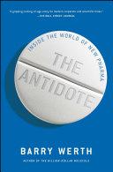 The Antidote Book