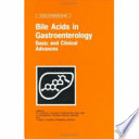 Bile Acids In Gastroenterology Basic And Clinical Advances
