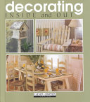 Decorating Inside and Out