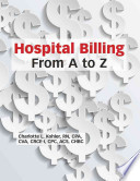 Hospital Billing from a to Z
