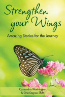 Strengthen Your Wings Book