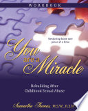 You Are a Miracle Workbook