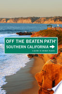 Southern California Off the Beaten Path   Book PDF