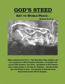 God s Steed  Key to World Peace