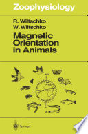 Magnetic Orientation in Animals Book PDF