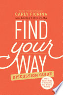 Find Your Way Discussion Guide